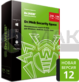 Картинка Dr.Web Security Space